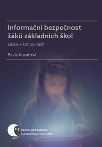 Obrázok Informační bezpečnost žáků základních škol