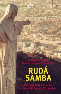 Obrázok Rudá samba
