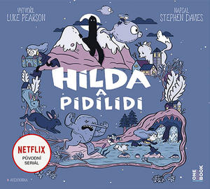 Obrázok Hilda a pidilidi