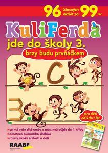 KuliFerda jde do školy 3.