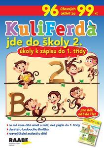 Obrázok KuliFerda jde do školy 2.