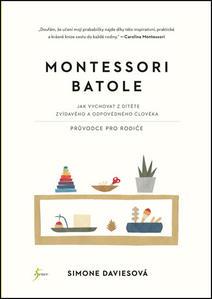 Obrázok Montessori batole