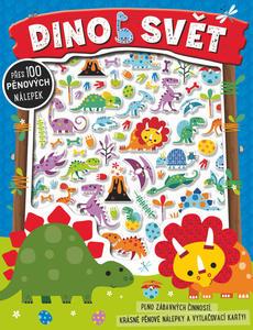Obrázok Dinosvět