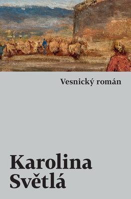 Obrázok Vesnický román