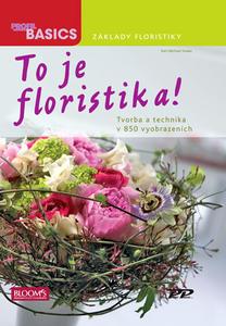 Obrázok To je floristika!