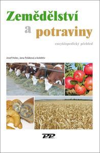 Obrázok Zemědělství a potraviny