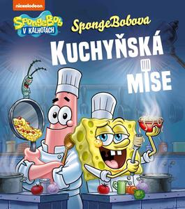 Spongebobova kuchyňská mise