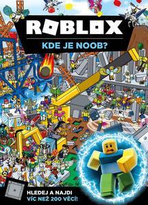 Obrázok Roblox Kde je Noob?