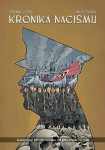 Obrázok Kronika nacismu