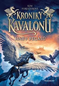 Obrázok Kroniky Kavalonu Hněv pegasů