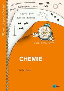 Obrázok Desetiminutovky Chemie