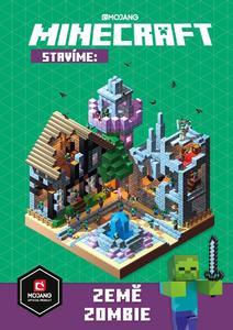 Obrázok Minecraft Stavíme: Země zombie