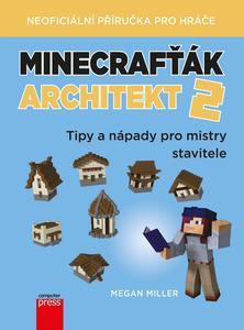Obrázok Minecrafťák architekt 2