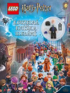 Obrázok LEGO Harry Potter Kouzelná knížka hledání