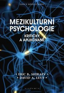 Obrázok Mezikulturní psychologie
