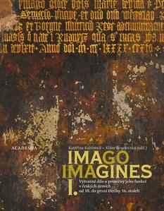 Obrázok Imago, imagines I.-II.