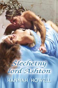 Obrázok Šlechetný lord Ashton