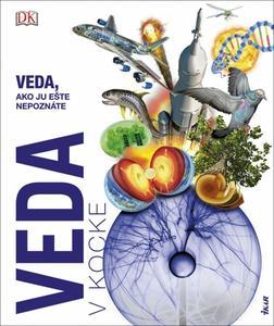 Obrázok Veda v kocke