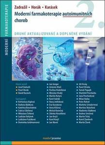 Obrázok Moderní farmakoterapie autoimunitních chorob