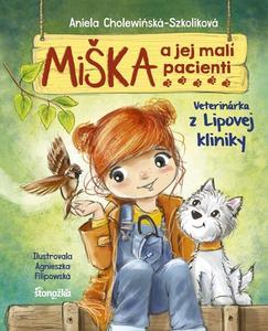 Obrázok Miška a jej malí pacienti Veterinárka z Lipovej kliniky (1)