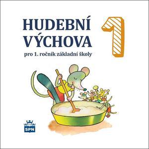 Obrázok CD Hudební výchova 1