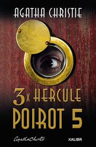 Obrázok 3x Hercule Poirot 5