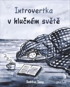 Obrázok Introvertka v hlučném světě
