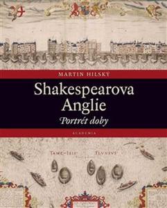 Obrázok Shakespearova Anglie