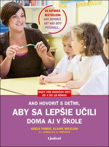 Obrázok Ako hovoriť s deťmi, aby sa lepšie učili doma aj v škole