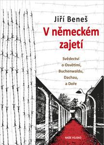 Obrázok V německém zajetí