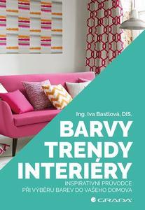 Obrázok Barvy, trendy, interiéry