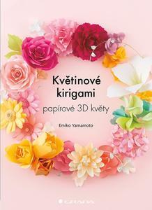 Obrázok Květinové kirigami