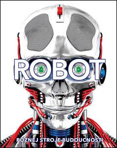 Obrázok Robot Poznej stroje budoucnosti