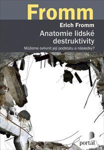 Obrázok Anatomie lidské destruktivity
