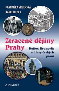 Obrázok Ztracené dějiny Prahy