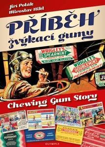 Obrázok Příběh žvýkací gumy