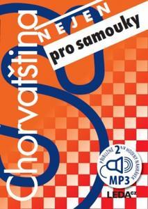 Obrázok Chorvatština nejen pro samouky