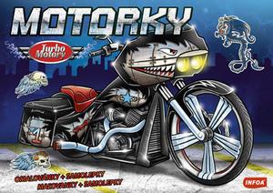 Obrázok Motorky Turbo Motory