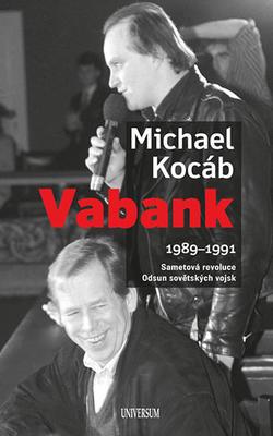 Obrázok Vabank 1989-1991