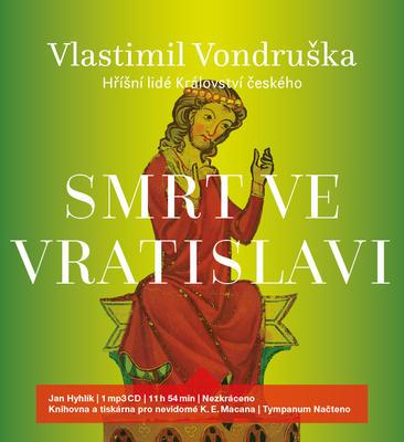 Obrázok Smrt ve Vratislavi