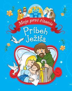 Obrázok Príbeh Ježiša