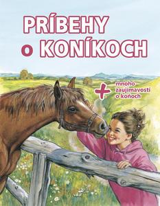 Obrázok Príbehy o koníkoch