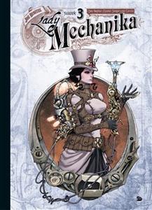 Obrázok Lady Mechanika 3