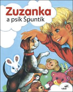 Obrázok Zuzanka a psík Špuntík