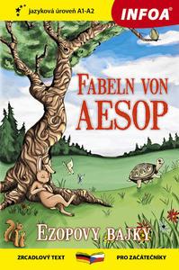 Obrázok Fabeln von Aezop / Ezopovy bajky