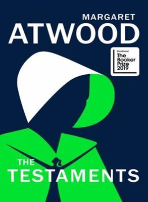 Obrázok The Testaments