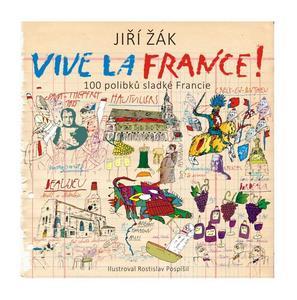 Obrázok Vive la France!