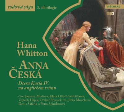 Obrázok Anna Česká