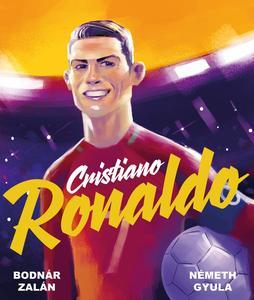 Obrázok Cristiano Ronaldo