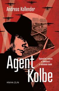 Obrázok Agent Kolbe
